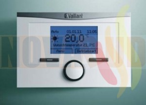 Vaillant Regulator pokojowy  calorMATIC 350 0020124476